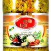 Pickled vegetables Khanum Khanuma fine 700g