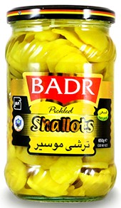 Pickled Bader Shallot 700g