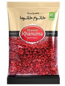 Special Khanum Khanuma Barberry 200g