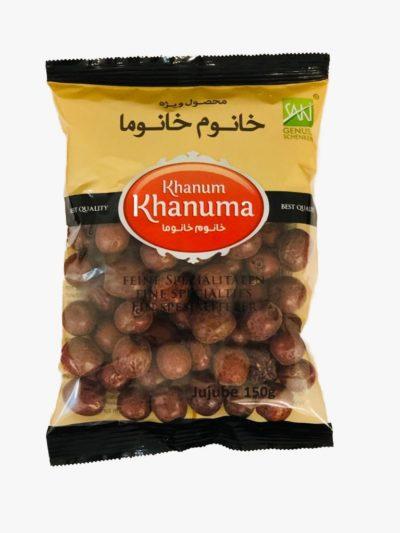 Special Khanum Khanuma Jujube 100g