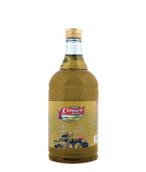 Virgin oil Chtoura 500ml