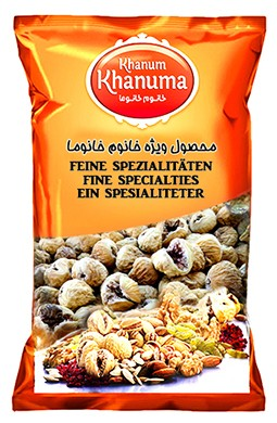 Special Khanum Khanuma dried fig 200g