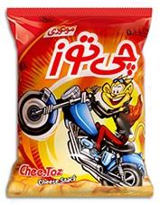 Snack Chetuz 12x