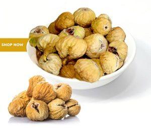 Dried Fig 1kg