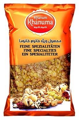 Special Khanum Khanuma raisin rice 400g