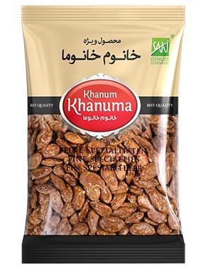Special Khanum Khanuma watermelon seed golpar 200g