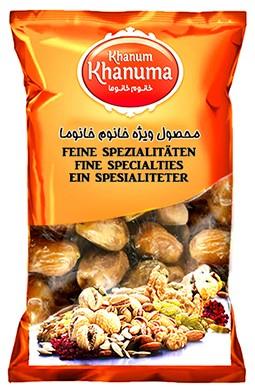 Special Khanum Khanuma date zahedi 450g