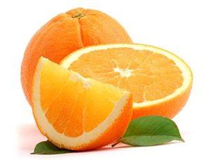 Sour oranges 1kg