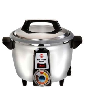 Rice Cooker 101 Pars khazar 4 persons
