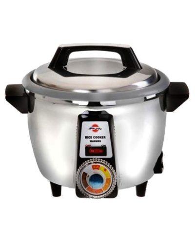 Rice Cooker 101 Pars khazar 4 persons