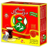 Tea Bag Doghazal normal 200g