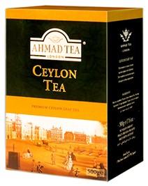 Tea Ahmad normal 500g