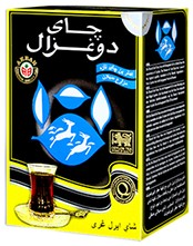 Tea Doghazal earlgray 500g