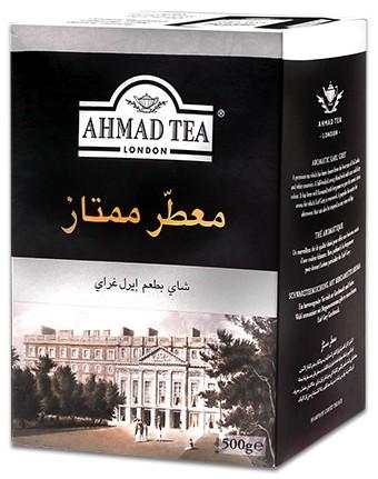 Tea Ahmad Earl gray 500g