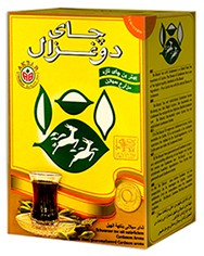Tea Doghazal cardamom 500g