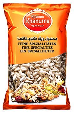 Special Khanum Khanuma pumpkin seeds Mashadi 200g