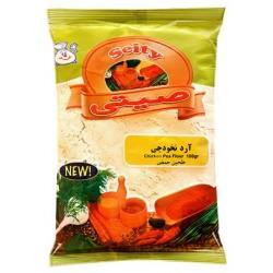 Spice chickpea flour 100g