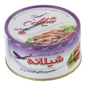 Shilaneh Thunfisch 175g