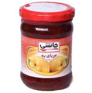 Quince jam 300g
