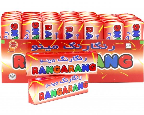 Rangarang Minoo 35 Pcs