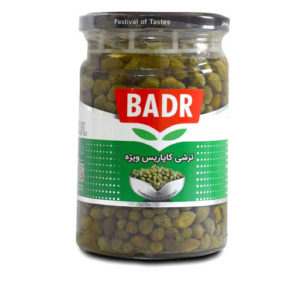 Pickled Badr Kaparis 650g