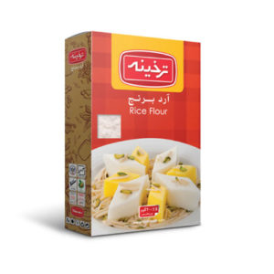 Rice flour Tarkhineh 200g