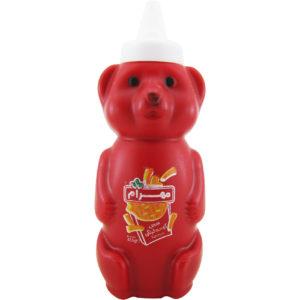 Mahram ketchup sauce