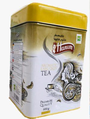 Tea Khanum Khanuma Earl Gray 500g