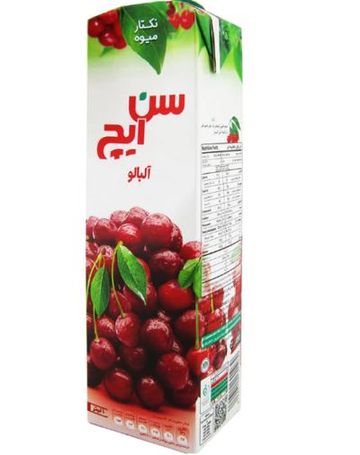 Sour cherry Juice 1000ml