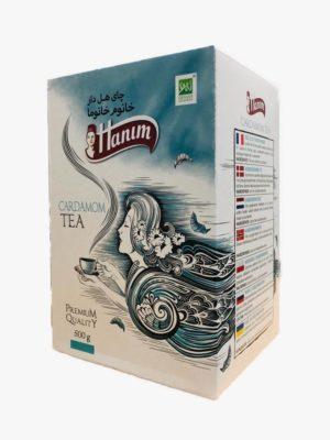 Tea Khanum Khanuma Cardamom 500g