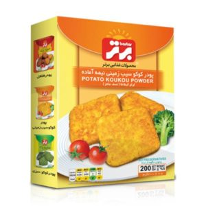 Potato Koukou Powder