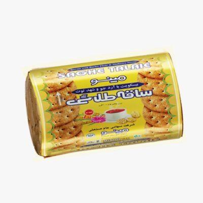 Minoo Saghe Talaei Barley Flour and Mulberry Nectar 190 gr