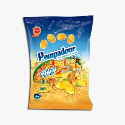 Pompador Honey Candy 300g