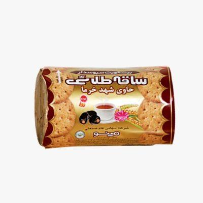 Minoo Saghe Talaei With Date Syrup  200 gr