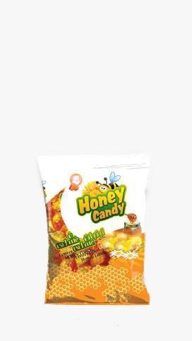 Minoo Honey Candy 300 g