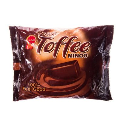 Cocoa Toffee Minoo 300g