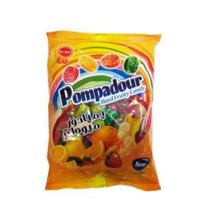 Pompadour Fruit Candy 300g
