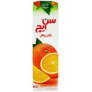 آب پرتقال سن ایچ 1000 میلی