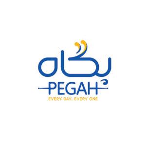 pegah logo