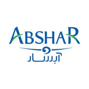 dough abshar logo