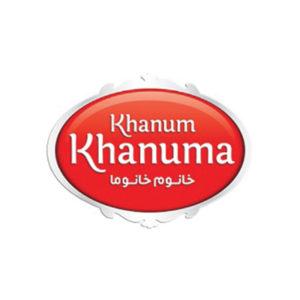 khanum-khanuma-logo