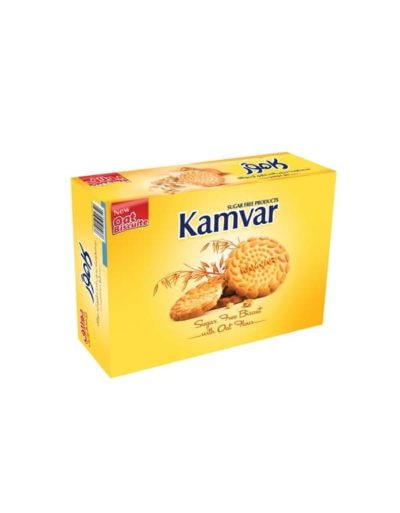 Sugar free with Oat Flour Biscuit 700g